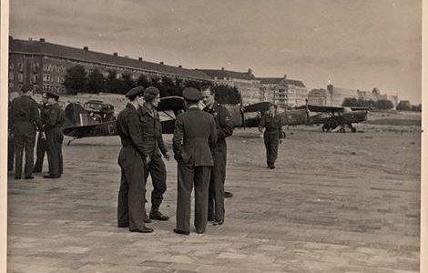 31 aug 1945