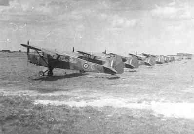 Austers AOP Mk.3