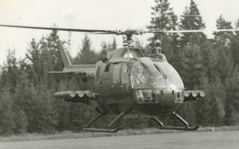 Bo-105C