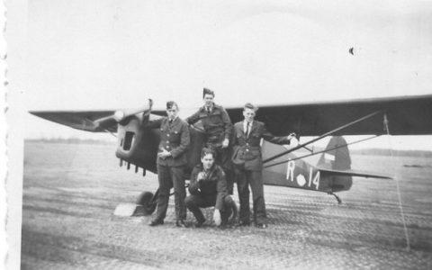 L-18C Piper Cubs